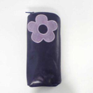 mochila cuero música