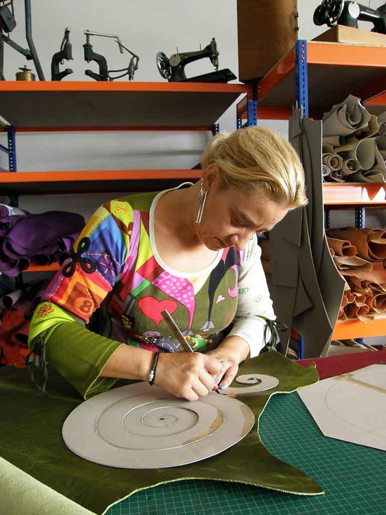 arteycuero artesania