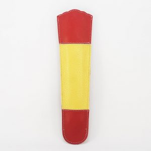 Funda abanico bandera España