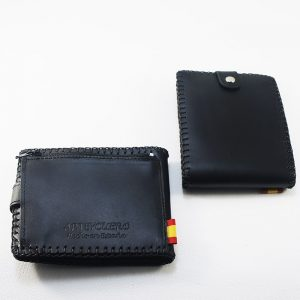 cartera billetera bandera España