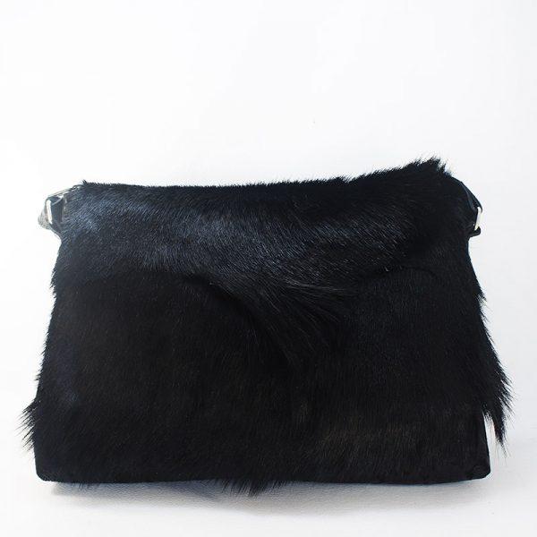bolso gacela negro