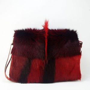 gacela rojo